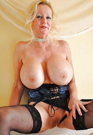 Fake Mature Tits Photos