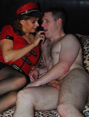 Clothed Sex Photos