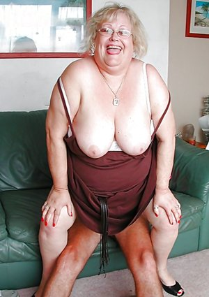 Big Breasted Mature Photos
