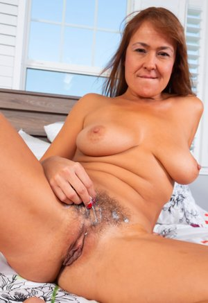 Creampie Mature Photos