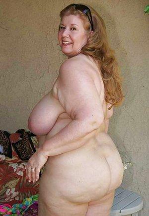 Mature Fat Booty Photos