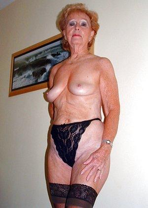 Grandma Photos