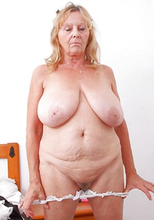 Mature Fat Girls Photos