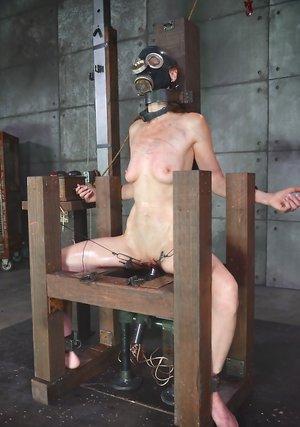 Machine Sex Photos