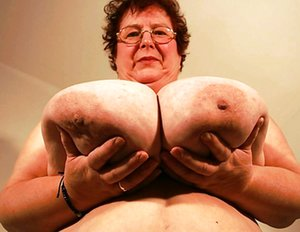 Older Women Photos