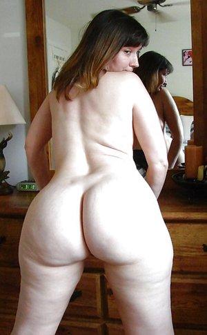 Mature Fat Ass Photos