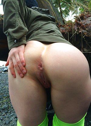 Mature Ass Hole Photos