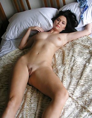 Mature in Bedroom Photos