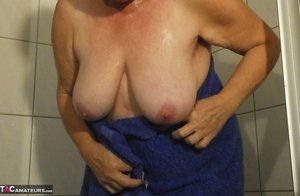 Mature Big Nipples Photos