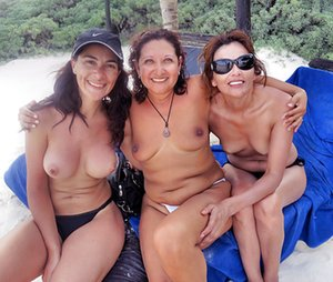 Mature Girlfriend Photos