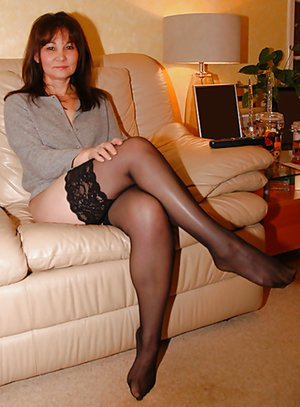 Mature GF Photos
