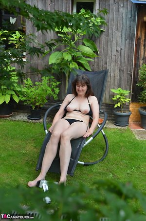 Outdoor Mature Photos