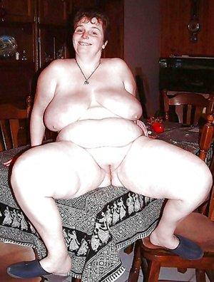 Mature Old Tits Photos
