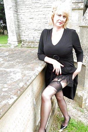 Mature Dress Photos