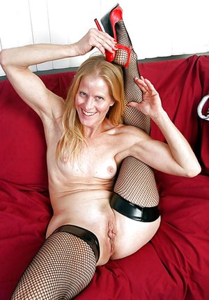 Flexible Mature Photos