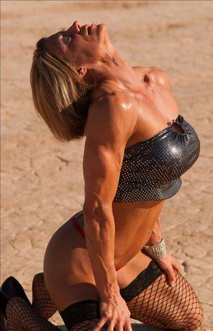 Workout Mature Photos