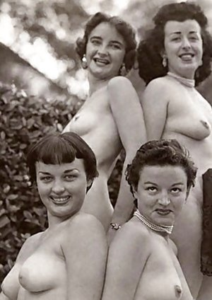 Mature Lesbian Orgy Photos