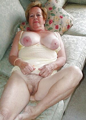 Granny Mature Photos