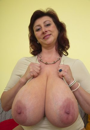 Mature Big Nipples Photos