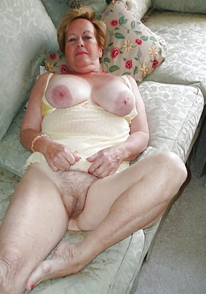 Tanned Mature Photos